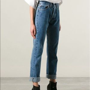 Vintage Tommy Hilfiger High Waisted Jeans